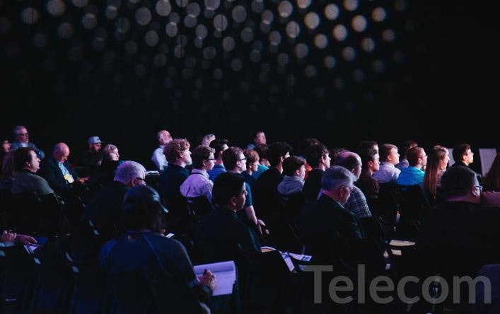 eventos de telecomunicações em 2019