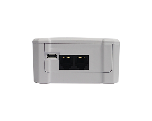 Front view LoRa/IEEE 802.15.4 Endpoints Khomp