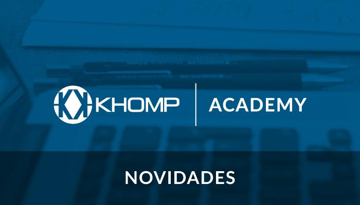 Cursos Khomp
