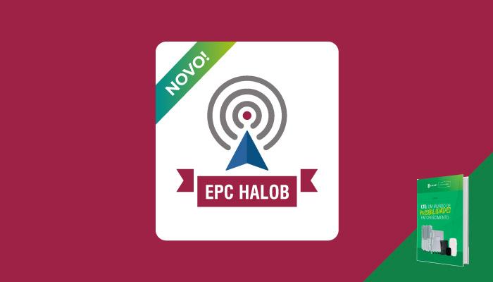 EPC HaloB