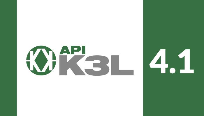 API K3L