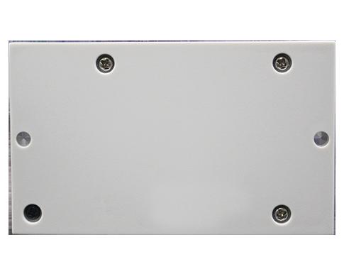PWM load controller Back - IoT Khomp