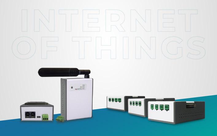 Novedad - conectividad IoT Khomp