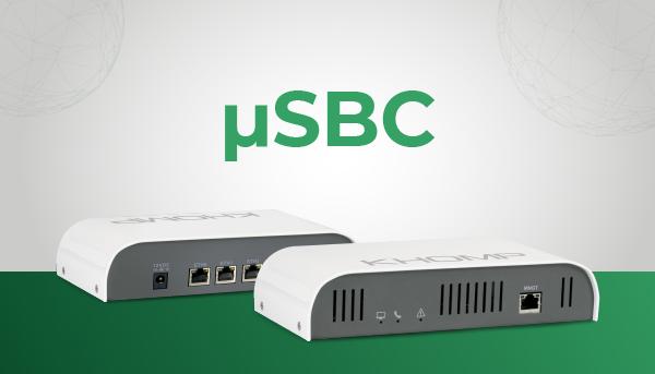 Blog - nuevo µSBC Khomp