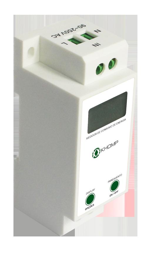 NIR 810B-ZI - Controle Remoto IoT Khomp