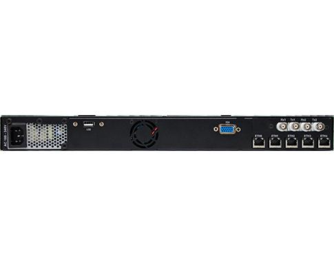 KMG 200 One - Traseira com E1 - Khomp