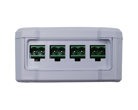 Extensor de corriente eléctrica IoT - EM C104 Khomp