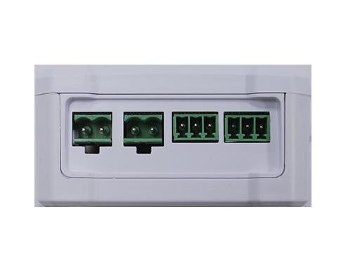 Extensor IoT para relés y contactos binarios - EM R102 Khomp