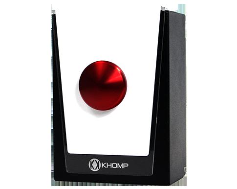 Emergency Button - Endpoint SIP Khomp