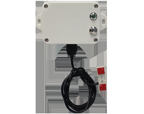 Water Leak Detector - IoT Khomp