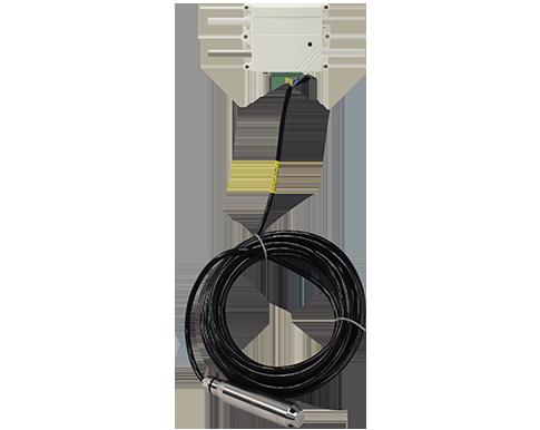 Level sensor for liquids - IoT Khomp