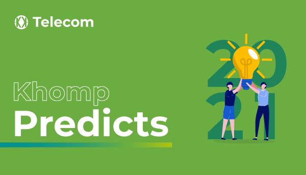 Blog Khomp - Predicts Telecom