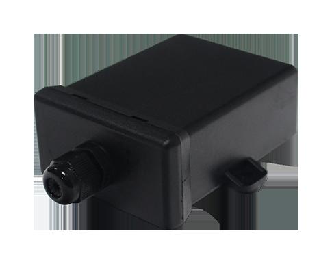 Logistical Tracker - ITT 101 - IoT Khomp