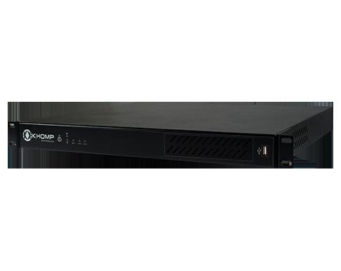 EBS Server Modular Quad - Khomp