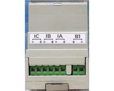 ITE Frontal I - IoT Khomp