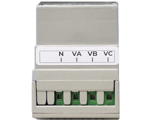 ITE Frontal V - IoT Khomp