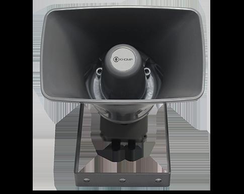 SIP Horn Speaker Front - Khomp
