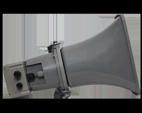 SIP Horn Speaker Bottom - Khomp