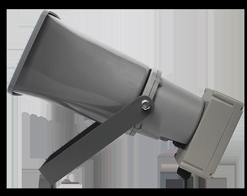 SIP Horn Speaker Lateral - Khomp