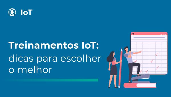 Treinamento IoT - Blog Khompp
