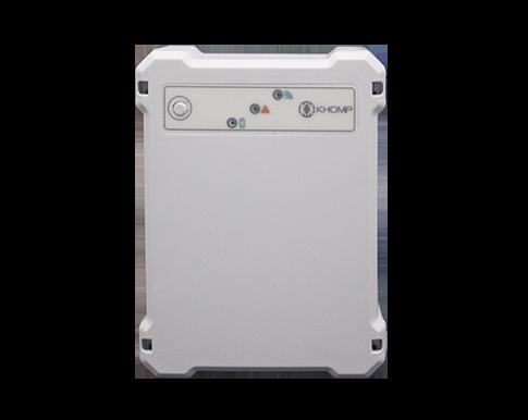 Zigbee Repeater Front - IoT Khomp